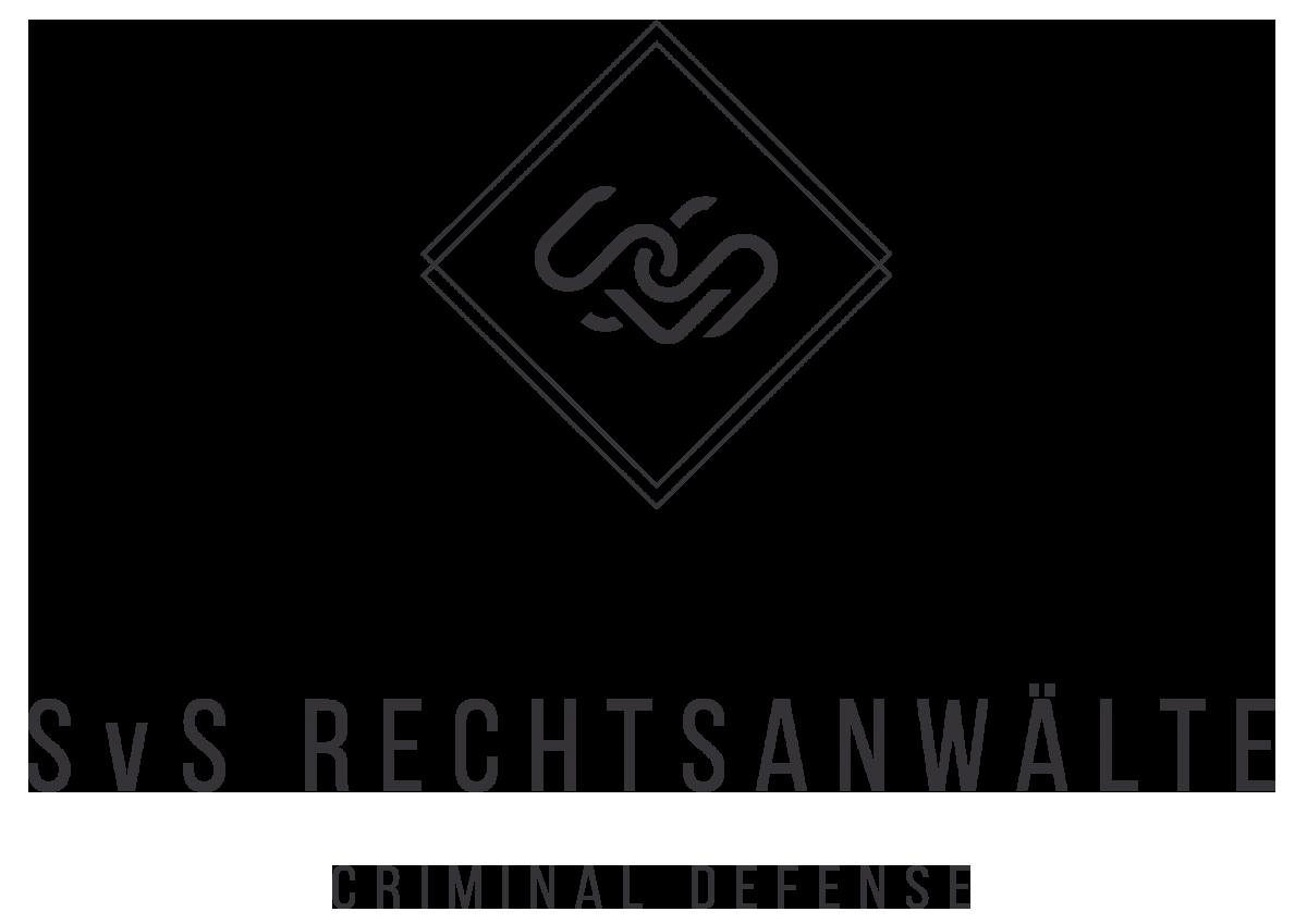 SvS Rechtsanwälte - Kanzlei für Wirtschaftsstrafrecht München